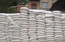 市场上劣质肥料多